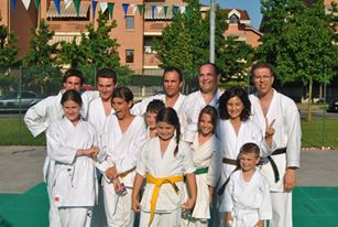 Moroni Aurelio e i suoi Kids